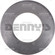Dana Spicer 35082 Thrust Washer for small spider gear Open Standard Diff fits Dana 80