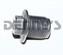 AAM 476753 Fill Plug fits GM 11.5 inch 14 Bolt Rear