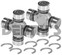 5-260XKT2 Multipack Qty of 2 Dana Spicer 5-260X Front Axle U-joints - NON Greaseable