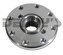 Ford DL3Z4851A Pinion Flange for Ford 8.8 inch Rear Ends Use with 4.25 in. bolt circle 3 x 3 LARGE Bolt Pattern Flange yokes