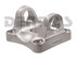 SONNAX T2-2-939A Aluminum Flange Yoke 1310 series 2.0 inch female pilot 3.5 bolt circle