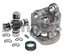 Dana Spicer 211631XKT 1330 Double Cardan CV Head Assembly KIT fits Ford Bronco, F150, F250, F350 with 4.25 inch bolt circle and 2 inch pilot on transfer case flange