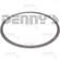 Dana Spicer 42928 ABS Tone Ring for Dana 60 rear