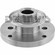 Dana Spicer 2003901 Companion Flange 24 Spline fits 2005 to 2010 JEEP WK, WK SRT8, XK with Dana Super 44 REAR END