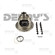 Dana Spicer 708011 empty diff case fits 4.10 and down