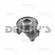 Dana Spicer 3-4-8691-1X Pinion Yoke 1350 Series fits Chevy Camaro GM 8.5 inch 10 Bolt 30 spline strap and bolt style