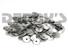 Neapco DLW-4 Driveshaft Balance Weight box of 150 pieces 0.35 oz. 1.312 diameter 0.062 thick - Steel