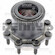 Dana Spicer 10024091 wheel bearing and hub assembly