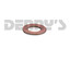 """Yukon YP DOF9-11 Copper washer for Ford 9"""" and 8"""" dropout housing"""