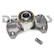 DANA SPICER 211996X CV Centering Yoke 1330 series NON Greaseable for Double Cardan CV Driveshaft