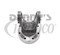 Neapco N3-2-JL01 Flange Yoke 1350 series bolts onto Jeep JL/JT rear end OEM companion flange