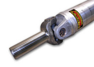 Aluminum Driveshaft 3.5 inch Complete 1330 Series