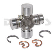 Mustang 1964-1966 COMBINATION Universal Joint with Inside & Outside Snap Rings