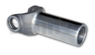 2060350 Transmission Slip Yoke 1350 series 32 splines fits T-400, 4L80, 4L85, 6L80 TRUCK Transmissions that originallly had a bolt on yoke at rear output