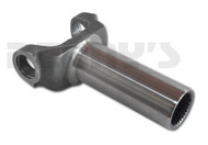 Dana Spicer 2-3-6041X Slip yoke 1330 Series C-6 auto, Top Loader, T45 and Tremec manual 31 splines