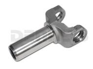 AAM 7812557 Transmission Slip Yoke OEM Inside Clip GM 3R Series Short barrel length fits ALL GM transmissions with 27 spline output