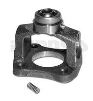 Neapco N2-83-388X GREASEABLE Flat Flange style CV Centering Yoke for Jeep with aftermarket CV Driveshaft