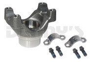 Dana Spicer 3-4-8681-1 Pinion Yoke 1350 Series Chevy and GM fits 8.5 inch 10 Bolt 30 spline