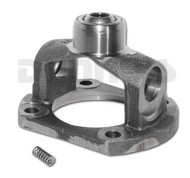 NEAPCO N2-83-913X Double Cardan CV Flange Yoke 1330 series fits 95 to 05 DODGE Ram 1500, 2500 with 4.25 inch bolt circle and 3.125 inch pilot on transfer case flange