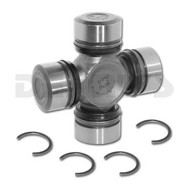 Dana Spicer 5-760X Front Axle Universal Joint fits 1994 to 2001 DODGE Ram 1500, 2500LD DANA 44 Disconnect Front Axle