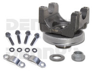 GM 3R Series Pinion Yoke for 7.5 inch 10 bolt with 27 Splines