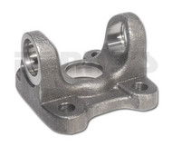 NEAPCO N2-2-939 FLANGE YOKE 1310 series fits Mustang Driveshaft fits Ford 7.5 and 8.8 inch Rear Ends 1310 Series