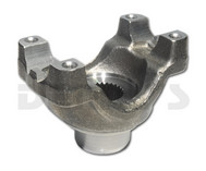 Dana Spicer 3-4-5761-1X Transfer Case Yoke Dana 300 with 26 spline output ...1350 Strap & Bolt Style