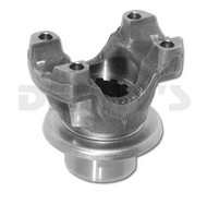 Dana Spicer 2-4-4021X CV YOKE 1310 Series 10 Spline for NP205 FRONT OUTPUT
