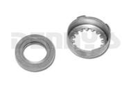 Neapco ND2K Dust Cap and Seal fits NEAPCO N2-3-4441KX slip yoke with 1.250 inch diameter spline diameter
