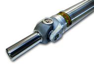 3.5 inch Mopar 6061-T6 Aluminum Driveshaft High Speed Balanced 7260 or 7290 rear