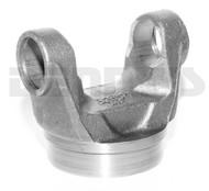 NEAPCO N3-28-57 Weld Yoke 1350 Series to fit 3 inch .083 wall tubing