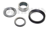 Dana Spicer 700014 Spindle Bearing and Seal Set fits 1978 to 1991 1/2 FORD F250 and F350 with DANA 60