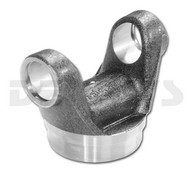 DANA SPICER 3-28-97 Weld Yoke 1410 Series to fit 3 inch .083 wall tubing