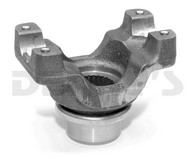 Dana Spicer 2-4-3581-1X Pinion Yoke strap and bolt style fits DANA 30, 44 with 26 splines 1330 Series fits 1.062 inch u-joint caps
