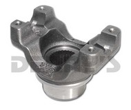 Dana Spicer 2-4-4291-1X Pinion Yoke 1330 series fits FORD DANA 60 with 29 spline Strap and Bolt style