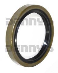 TIMKEN 473204 Seal 2.75 OD - 2.125 ID fits NP 203 transfer case Rear Output 1973 to 1979 K5, K10, K20, K30