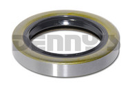 TIMKEN 473468 Transfer case rear output seal fits NP 205 from 1969-1980 with 2.125 inch ID and 3.062 inch OD