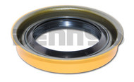 TIMKEN 3946 - NP 208 1980-1987 REAR Output Seal for DODGE