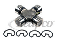Neapco 1-0153 Greaseable universal joint 1310 series 3.219 x 1.062 outside snap rings