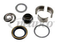 NEAPCO 2-9303 - Fits 1963 to 1967 and 1969, 1970 Buick and 1963 to 1967 Cadillac 3R Series Double Cardan CV Ball Socket Repair Kit