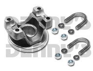 Chevy 12 Bolt 1310 Series Pinion Yoke...U-Bolt Style