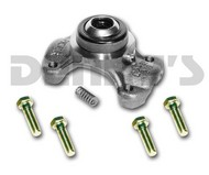 DANA SPICER 211355X Fits 1967 to 1977 Chevy and GMC 4X4 CV Centering Yoke for 1310 Series Front CV Driveshaft GREASABLE