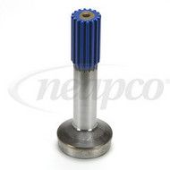 NEAPCO N3-40-1611 SPLINE Fits 3.0 inch .083 wall tube