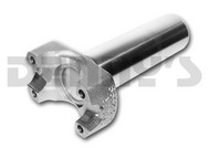 Dana Spicer 3-3-5861X Double Cardan CV Slip Yoke 1350 series for Borg Warner FORD Transfer Case with 31 spline output