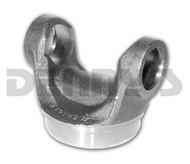 DANA SPICER 3-28-537 Weld Yoke 1480 Series to fit 3.5 inch .083 wall tubing