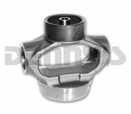 DANA SPICER 2-28-3067X CV Ball STUD YOKE 1330 Series to fit 2.5 inch .083 wall tubing