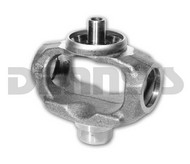 SPICER 2-28-2997X CV Ball STUD YOKE 1310 Series to fit 1.25 inch .120 wall tubing