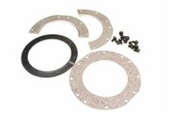 DANA SPICER 706230X - Closed Knuckle Wiper SEAL KIT for DANA 44, 60 and 70 with LARGE Ball 12 Bolts