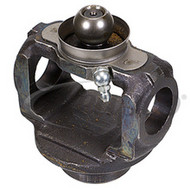 NEAPCO N3R-28-869 Saginaw CV Ball STUD YOKE Saginaw 3R Series to fit 2 inch .120 wall tubing
