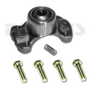DANA SPICER 211544X CV Centering Yoke 1310 series fits Jeep ALL Models Except Rubicon 1994 and newer NON GREASABLE